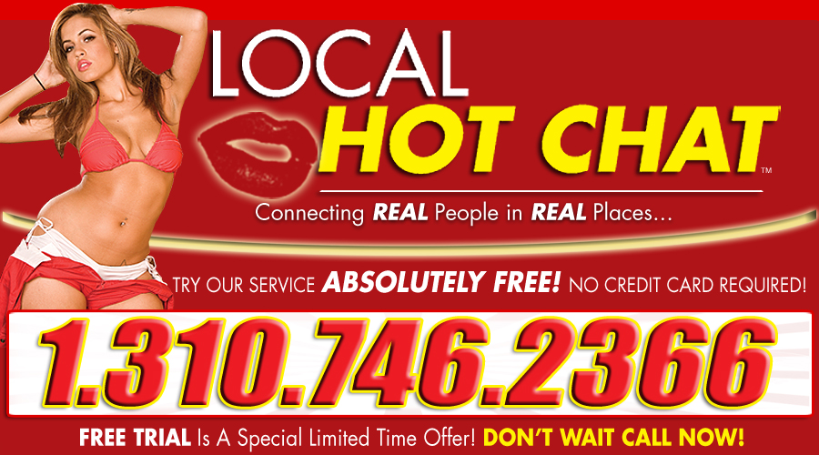 Free local sex numbers